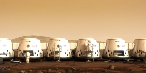 Mars One non-profit organisation wants to establish a colony on Mars in 2023