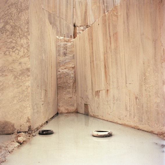 Tito Mouraz quarry photo