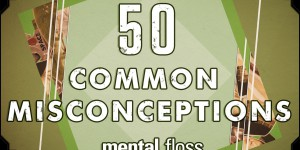 50 Common Myths Debunked