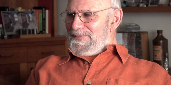 What Oliver Sacks learned from LSD And Amphetamines